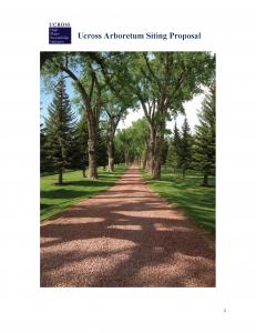 Four_Arboretum_Proposals_Cover